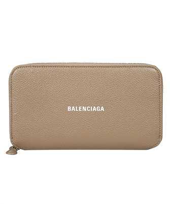 Balenciaga 594290 1IZI3 CASH Wallet