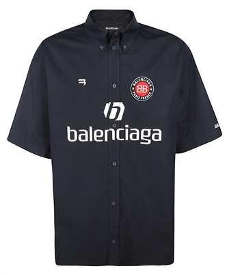 Balenciaga 642290 TYB18 SOCCER Shirt