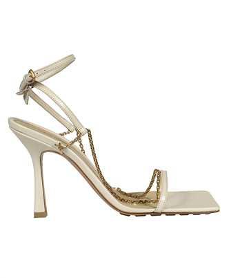 Bottega Veneta 651385 VBSF0 STRETCH Sandals