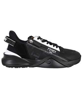 Fendi 7E1392 AD78 LOW TOP Sneakers