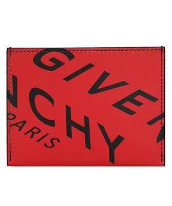 Givenchy BK6003K144 REFRACTED Card holder