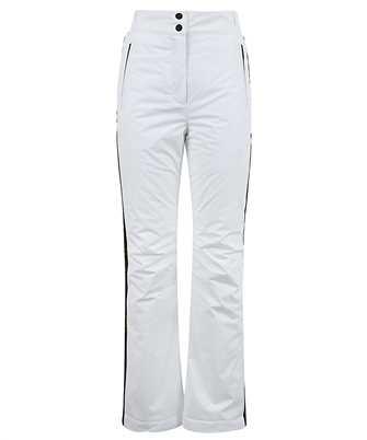 Fendi FAB183 A8X1 SKI Trousers