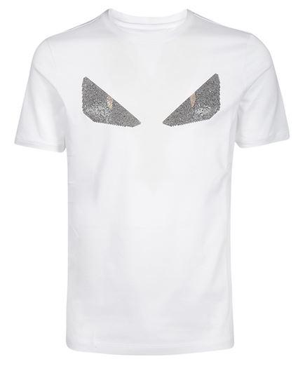 Fendi FY0682 1JJ T-shirt