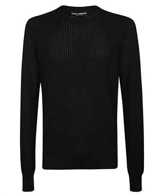 Dolce & Gabbana GXA63T JASNC Knit