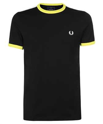 Fred Perry M1832 MADE IN JAPAN RINGER T-shirt