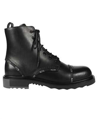 Valentino Garavani UY2S0D14KWS COMBAT Boots