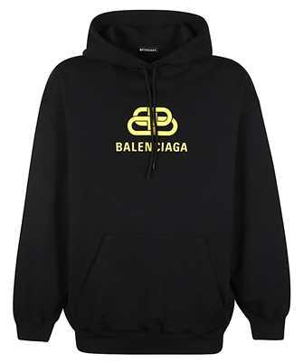 Balenciaga 578138 TEV19 BB Hoodie