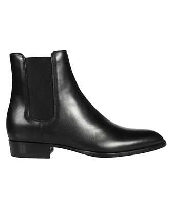 Saint Laurent 634195 1YL00 CHELSEA Boots