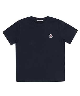 Moncler 8C746.00 83907# Boy's t-shirt