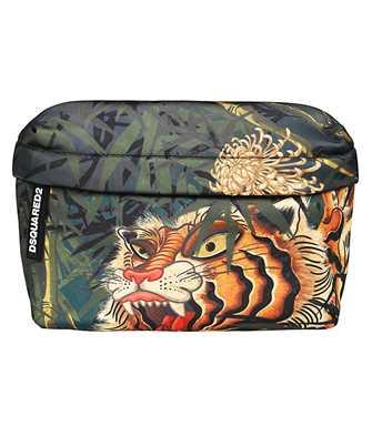 Dsquared2 BBM0010 11702860 TIGER Waist bag
