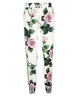 Dolce & Gabbana FTA1DT-FSRMB TROPICAL Trousers