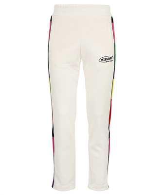 Palm Angels PMCA007F21FAB012 MISSONI TRACK Trousers