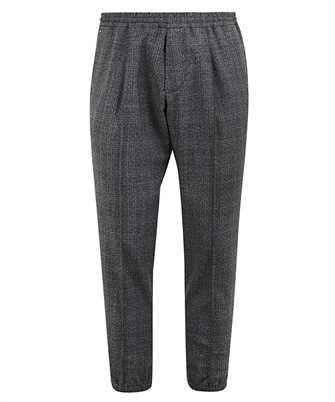 BERLUTI R18TCU62 004 Trousers