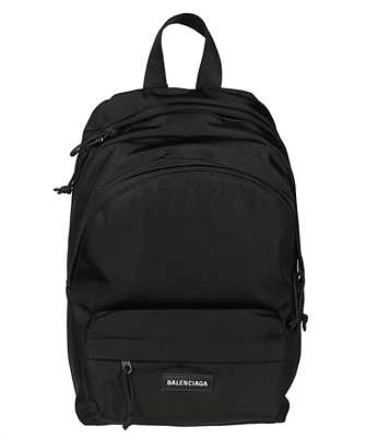 Balenciaga 600411 9TYY5 EXPLORER DOUBLE Backpack