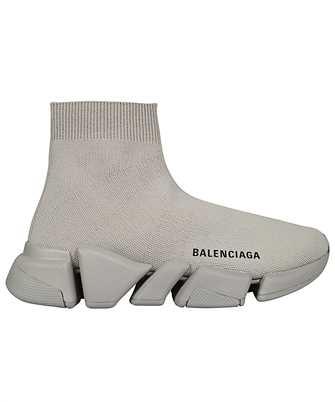 Balenciaga 617196 W1701 SPEED.2 LT Sneakers