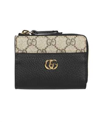 Gucci 658609 17WAG GG MARMONT Wallet