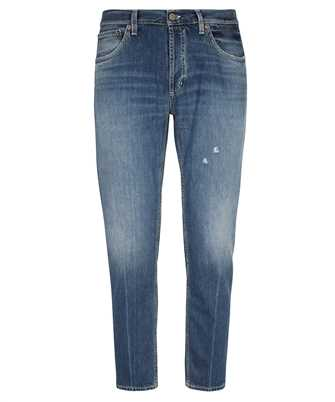 Don Dup UP434 DF0232 BB1 BRIGHTON CARROT-FIT Jeans