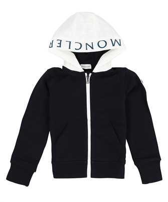 Moncler 8G778.20 809B3# Boy's cardigan