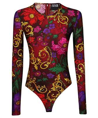 Versace Jeans Couture D4HZB650 S0863 FLOWERS Body