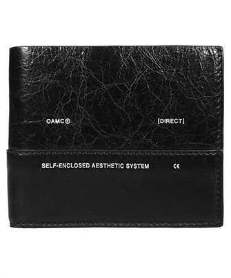 OAMC OABR841867 ORL00007C BIFOLD Wallet