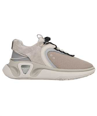 Balmain VM0VI261TSSM B RUNNER Sneakers