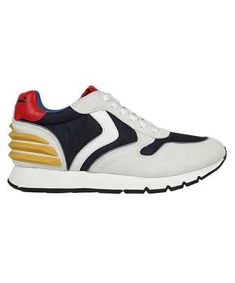 VOILE BLANCHE 2015677 09 LIAM POWER Sneakers