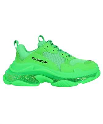 Balenciaga 544351 W2GR1 TRIPLE S CLEAR SOLE Sneakers