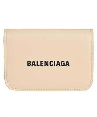 Balenciaga 593813 1I313 CASH MINI Wallet