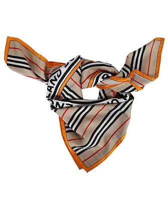 Burberry 8032458 LOGO GRAPHIC Scarf
