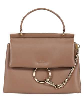 Chloé CHC21AS412F17 MEDIUM FAYE SOFT TOP HANDLE Bag