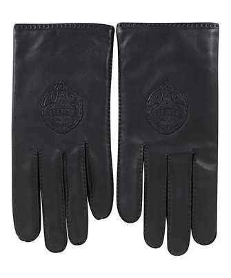 BERLUTI G0015 001 LEATHER Gloves
