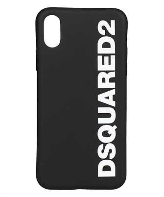 Dsquared2 ITM0038 55000001 iPhone X cover