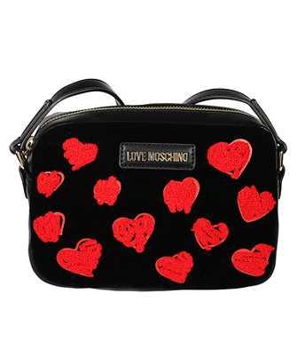 LOVE MOSCHINO JC4120PP1B LT1 Bag