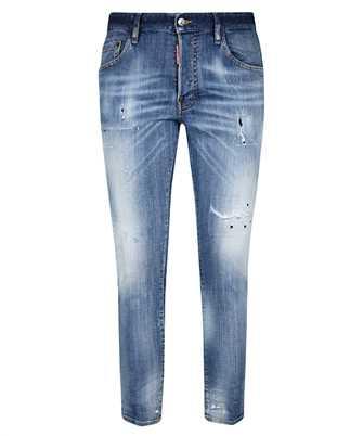Dsquared2 S74LB0749 S30342 SKATER Jeans