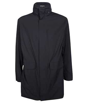 Emporio Armani 3H1LS1 1NIGZ TRAVEL ESSENTIAL Coat