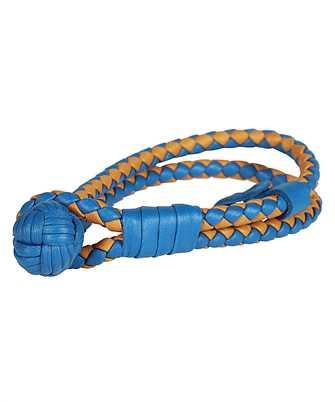 Bottega Veneta  612982 V395B DOUBLE WRAP Bracelet