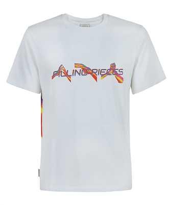 Filling Pieces 81813631901 HANDSHAKE T-shirt