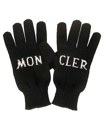 Moncler 99561.00 A9062 TRICOT Gloves