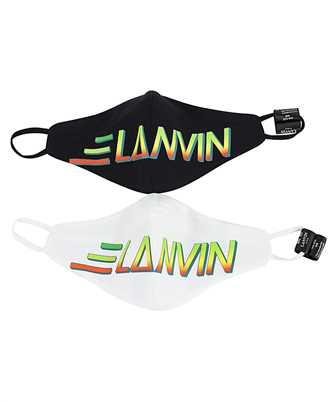 Lanvin AW-SIOM03 LAPR P21 PACK 2 LANVIN PRINT Maska