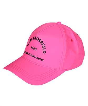 Karl Lagerfeld 201W3419 RUE ST GUILLAUME Cap