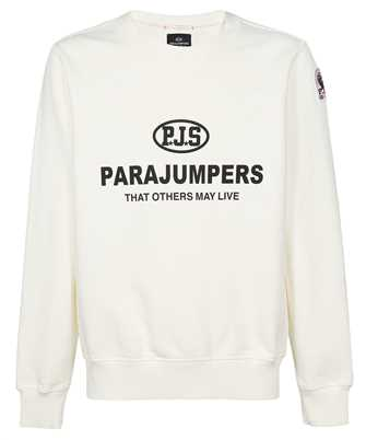 Parajumpers 21WMPMFLECF02 TOML Sweatshirt