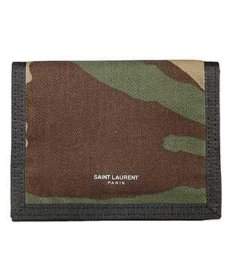 Saint Laurent 556429 GL0IE Wallet