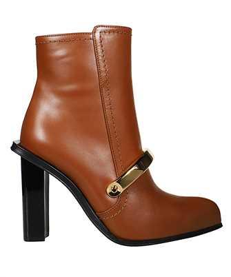Alexander McQueen 633480 WHWQ8 Boots