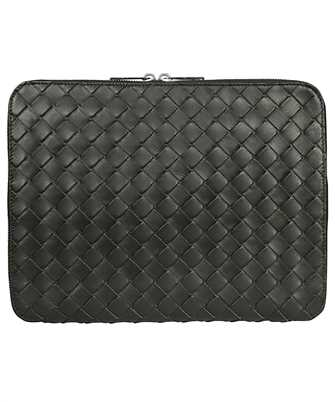 Bottega Veneta 652870 V0E50 HYDROLOGY LEATHER Document case