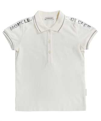 Moncler 8A714.10 8496F## Boy's polo