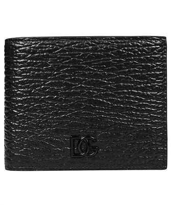 Dolce & Gabbana BP2463 AW335 BIFOLD Wallet