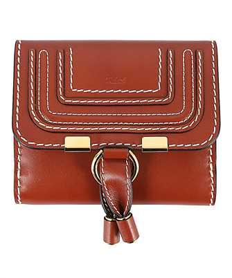Chloé CHC19UP572A37 MARCIE Wallet