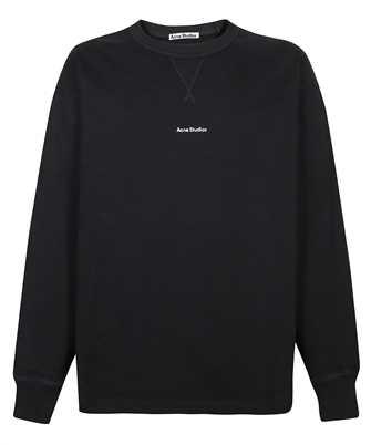 Acne FN-MN-SWEA000260 LOGO Sweatshirt