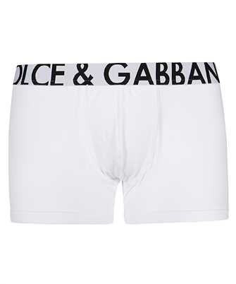 Dolce & Gabbana M4B79J FUGHH STRETCH COTTON Boxer briefs