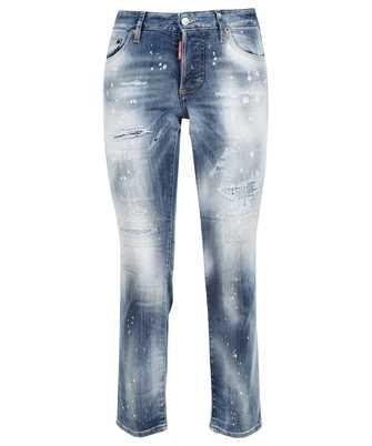 Dsquared2 S75LB0534 S30708 BOYFRIEND Jeans